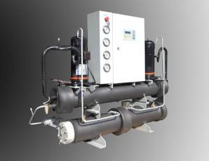 山西水地源热泵机组